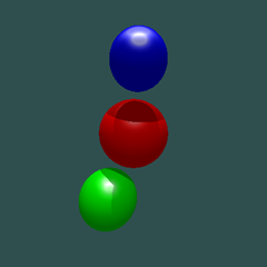 FunTracer with Specular